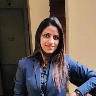 Aditi G. Class 9 Tuition trainer in Delhi