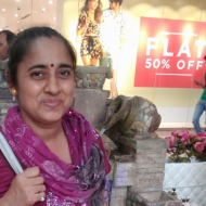 Jyoti S. Class 6 Tuition trainer in Kanpur