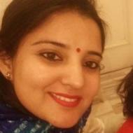 Dr. Resham Medical Coding trainer in Meerut