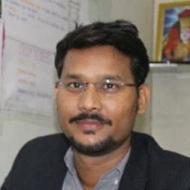 Sachin Sahu Class 10 trainer in Mumbai