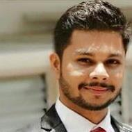 Gaurav Sharma Class 6 Tuition trainer in Bangalore