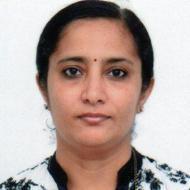 Vidyaprabha K. Class 6 Tuition trainer in Bangalore
