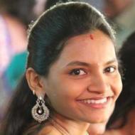Vaishnavi S. Affiliate Marketing trainer in Nashik