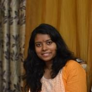 Khushbu K. Class 7 Tuition trainer in Dhanbad
