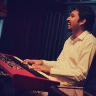 Rythem B. Piano trainer in Delhi