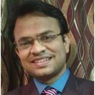 Neelabh Class 11 Tuition trainer in Lucknow