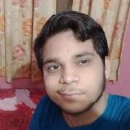 Gaurav Amulani Class 8 Tuition trainer in Agra