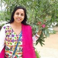 Preeti Class 6 Tuition trainer in Ahmedabad