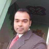 Abhishek Verma Class 8 Tuition trainer in Delhi