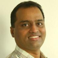 Ashfaq Bagwan Adobe Illustrator trainer in Pune