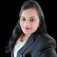 Komal K. Spoken English trainer in Ambegaon