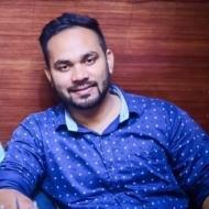 Nitesh Kumar Vocal Music trainer in Delhi
