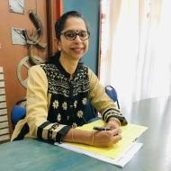 Asha M. Class 8 Tuition trainer in Chennai