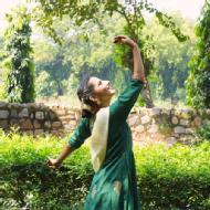 Preeti Dance trainer in Delhi
