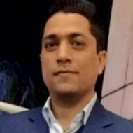 Mohammad Shujauddin Khan Staff Selection Commission Exam trainer in Delhi