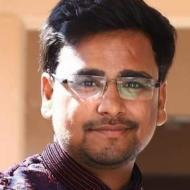 Sachin Baid Class 12 Tuition trainer in Ahmedabad