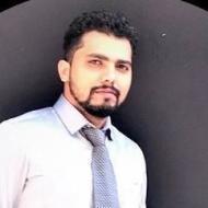 Pawan Kumar Sharma Microsoft Excel trainer in Bangalore