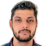 Himanshu Sharma Acting trainer in Pune