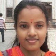 Suvarna M. Telugu Language trainer in Mumbai