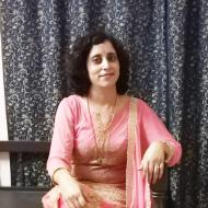 Sunita S. Fine Arts trainer in Bareilly