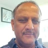 Prasad Srinivasa Oracle trainer in Bangalore