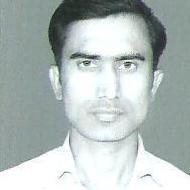 Ambarish Mani Tripathi Class 12 Tuition trainer in Lucknow