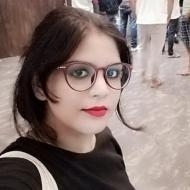 Shefali Chowdhary Class 8 Tuition trainer in Lucknow