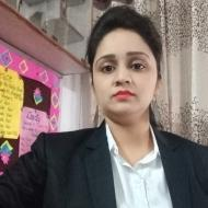Hardeep K. Class 12 Tuition trainer in Ludhiana