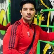 Suhaib Malik Personal Trainer trainer in Ghaziabad