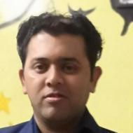 Parag Sohoni Spoken English trainer in Bhopal