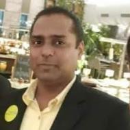 Aqueel Rehmani IELTS trainer in Delhi