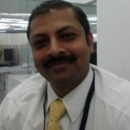 Abhijeet Desai photo