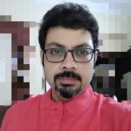 Jaydeep Chakraborty Class 11 Tuition trainer in Bangalore