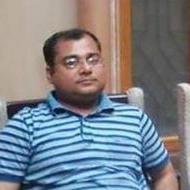 Jay Kumar Mishra Class 12 Tuition trainer in Patna