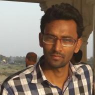 Ravi R. Class 10 trainer in Delhi