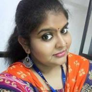 Raghavi P. Class 12 Tuition trainer in Vellore