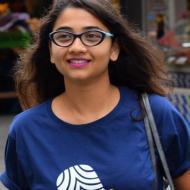 Shrutiathavale German Language trainer in Pune