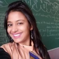 Priyanka Class 12 Tuition trainer in Mangalore