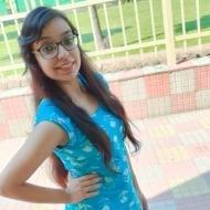 Radhika C. Class 11 Tuition trainer in Panipat