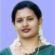 Bindu K. Class I-V Tuition trainer in Kozhikode