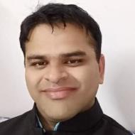 Abhinav Selenium trainer in Gurgaon