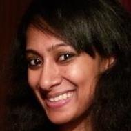 Sharmistha P. Class I-V Tuition trainer in Bangalore