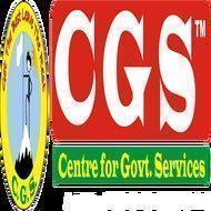 Cgs Coaching UPSC Exams institute in Delhi