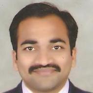 Prasad J L Oracle trainer in Bangalore