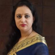 Dr Shalini S. Drawing trainer in Ghaziabad