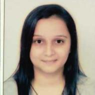 Tanvi Vyas Oracle trainer in Surat