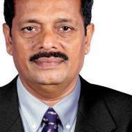 Prof Mohanan Kg photo