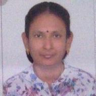 Nirmala G. Class 10 trainer in Bangalore