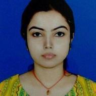 Atreyee C. Class 8 Tuition trainer in Kolkata