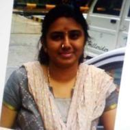 Jerripothula S. Spoken English trainer in Visakhapatnam